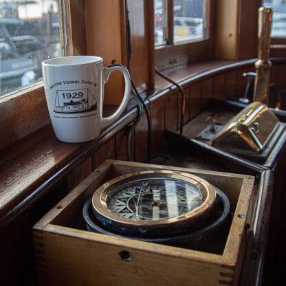 David B Coffee Mug