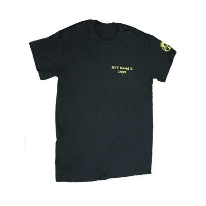 David B T-Shirt
